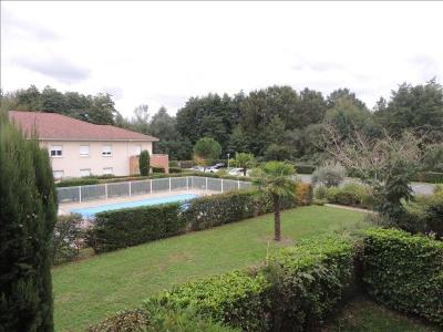Apt T2 terrasse + jardinet