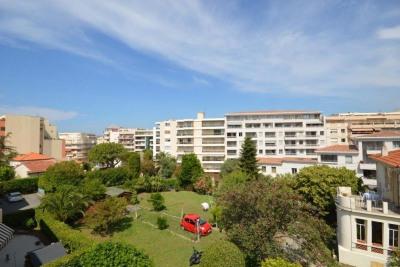 Vente Appartement 4 pièces Juan les Pins-(102 m2)-649 000 ?