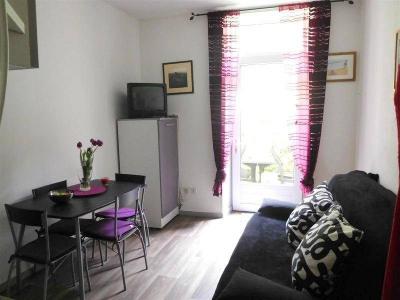1 room Centre Ville de Cognac