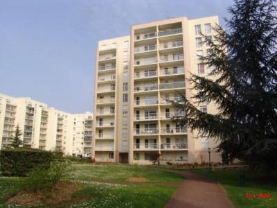 Vente Appartement 4 pièces Cergy-(80 m2)-194 250 ?