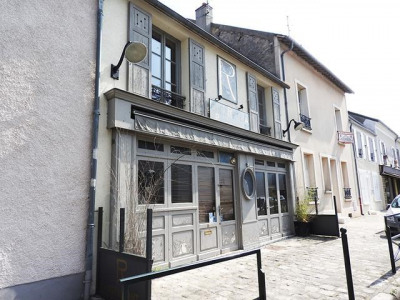 Vente Local commercial Milly-la-Forêt
