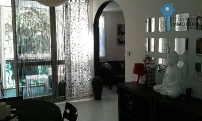 Vente Appartement 3 pièces Martigues-(60 m2)-117 000 ?