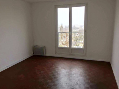 Appartement Beauvais 3 pièce (s) 55 m²