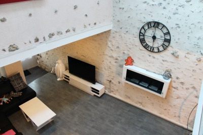 Loft 5 pièces 150 m² Orgeval