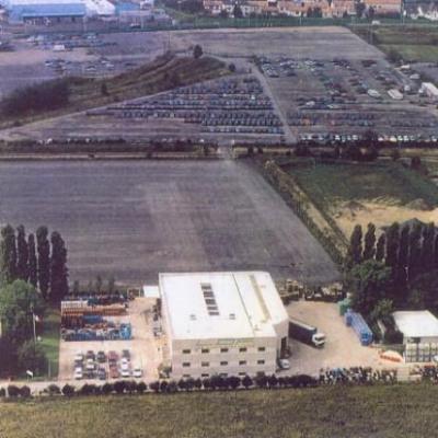 Vente Local d'activités / Entrepôt Mitry-Mory