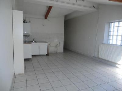 Appartement T1 à Saxe-Gambetta 69007