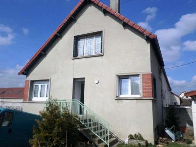 vente Maison / Villa Rosny sur seine