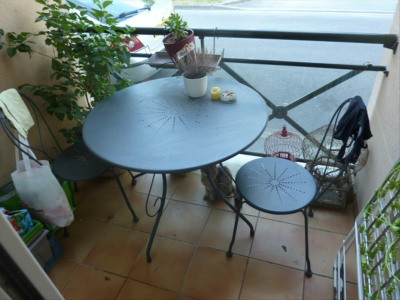 Location appartement La Chapelle en Serval
