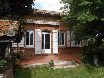 Maison Toulousaine Pibrac 5 pièce (s)