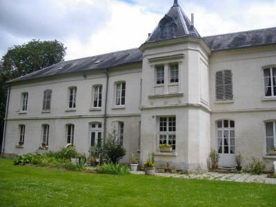 Vente - Maison / Villa 20 pièces - 500 m2 - Roye sur Matz - Photo