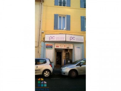 Location Local commercial Gardanne