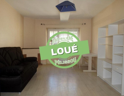 Location appartement St Amans Valtoret