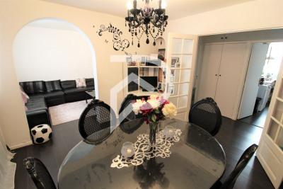 Appartement eaubonne - 5 pièce (s) - 73 m²
