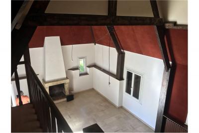 Vente - Villa 5 pièces - 144 m2 - Le Lardin Saint Lazare - Photo