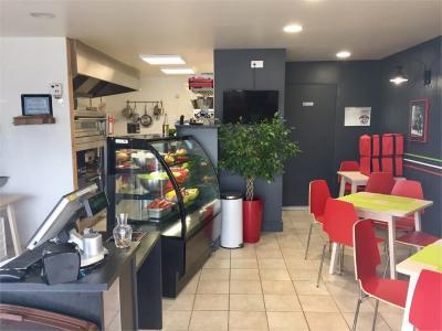 Fonds de commerce Café - Hôtel - Restaurant Lorient