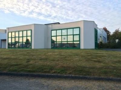 Location Local d'activités / Entrepôt Cesson-Sévigné
