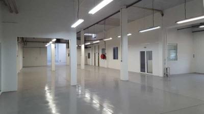 Location Local d'activités / Entrepôt Colombes