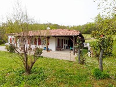 Colayrac, maison F4 de qualité sur terrain de 2,8 ha