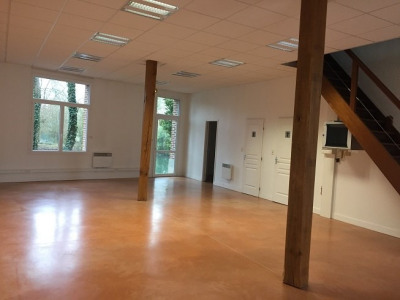 Location Bureau Louviers