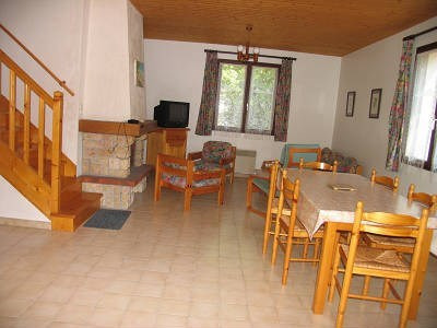 Vacation rental house / villa St brevin l ocean 300€ - Picture 2