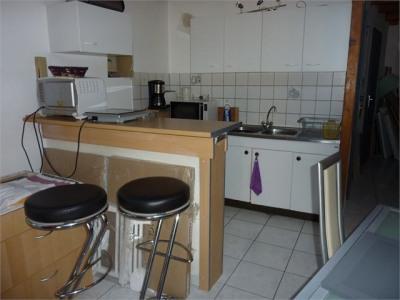Rental apartment Toul 380€cc - Picture 3