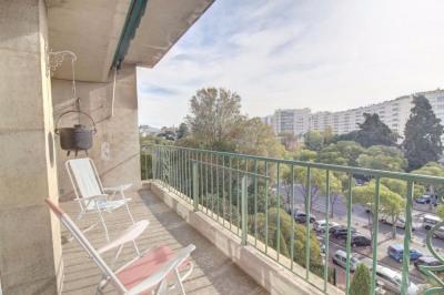 Viager appartement Marseille 8ème (13008)