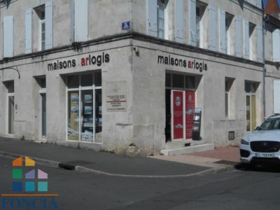Vente Local commercial Rochefort