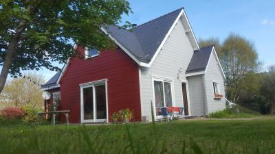 Vente maison / villa Pleuven