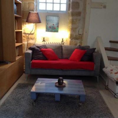 Maison 3 pièces Carrieres sur Seine