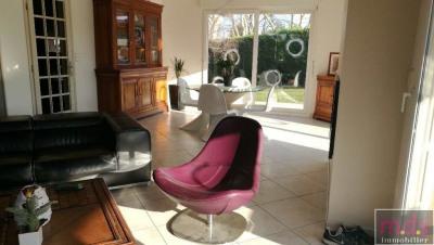 Vente de prestige maison / villa Lapeyrouse-Fossat (31180)