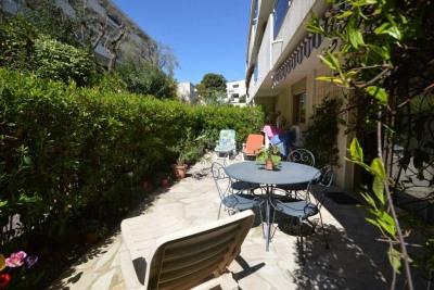 Vente Appartement 3 pièces Antibes-(75 m2)-344 500 ?