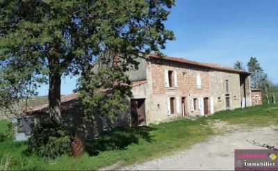 vente Maison / Villa Caraman  secteur