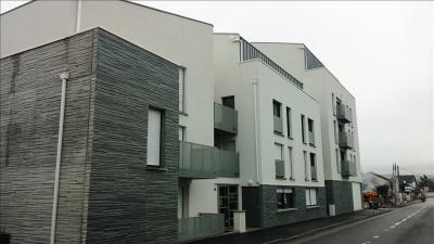 Appartement carrières sous poissy - 2 pièce (s) - 40.33 m²