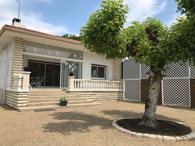 Maison Saint Georges De Didonne 5 pièces 130 m²