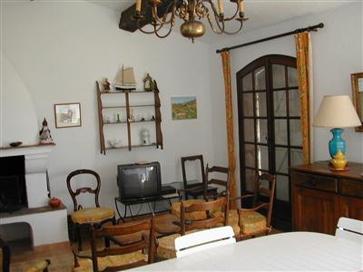 Location vacances maison / villa Les issambres 2 200€ - Photo 5