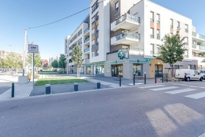 Location Bureau Nanterre 9