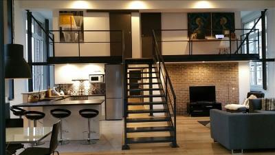 Loft 10 rooms