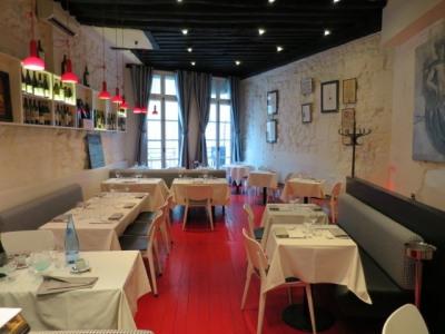 Fonds de commerce Café - Hôtel - Restaurant Paris 1er