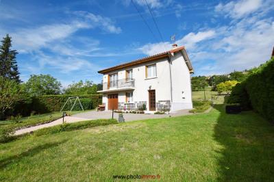 Maison Veyre Monton 5 pièce (s) 100 m²