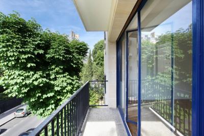 Neuilly-sur-Seine - Jardin d'acclimatation