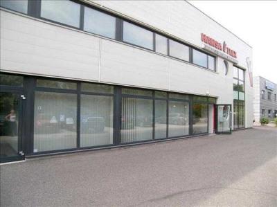 Location Local d'activités / Entrepôt Ostwald
