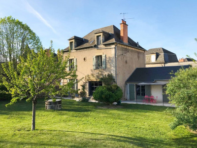 Sale   House / Villa 8 Rooms   240 M2   Brive La Gaillarde   Photo