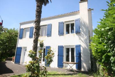 2 Maisons Meschers Sur Gironde
