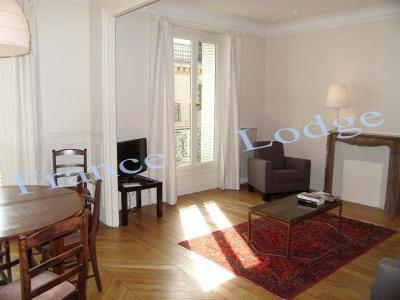 Location temporaire appartement Paris 7ème (75007)