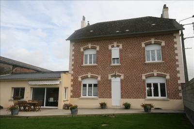 Maison, 179 m² - Bapaume (62450)