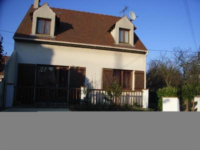 Vente maison / villa Villemoisson sur Orge (91360)