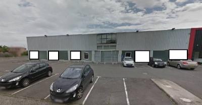 Location Local commercial Portet-sur-Garonne