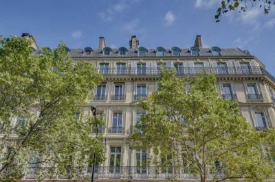 Location Bureau Paris 9ème