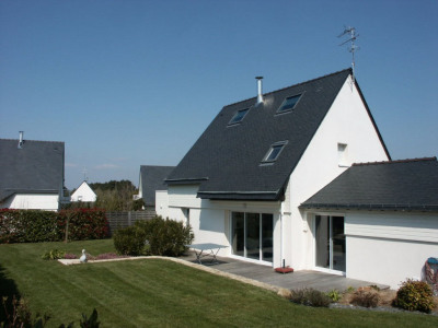 Maison Locmariaquer 126 m²
