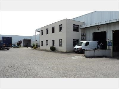Vente Local commercial Chassieu 0